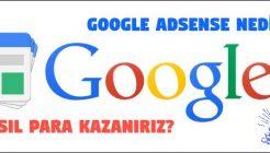 Google Adsense İle Para Kazanmak Mümkün Mü?