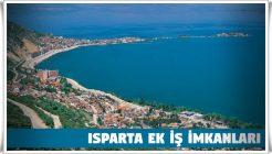 Isparta Evlere Ek İş İmkanı Sunan Firmalar