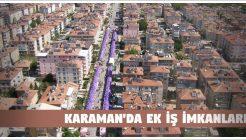 KARAMAN'da Evlere İş İmkanı Veren Firmalar