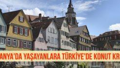 Almanya'da Yaşayanlar Türkiye'de Konut Kredisi Alabilir Mi?