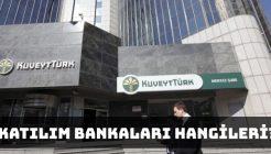 Kamu ve Özel Sermayeli Katılım Bankaları Hangileridir?