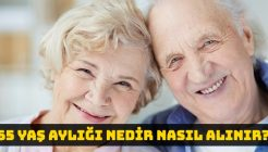 65 Yaş Aylığı Nasıl Alınır ve Nasıl Başvuru Yapılır?
