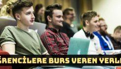 Öğrencilere Burs Veren Yerler (Özel Şirketler, Kurumlar ve Vakıflar) 2018
