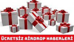 Güncel Airdrop Takibi (En Yeni Airdrop Tokenler)