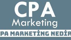 CPA Marketig Nedir? Nasıl Kazanç Sağlanır?