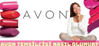 Avon Ürünleri Satarak Para Kazanmak Avon Temsilcisi Olmak