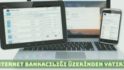 İnternet Bankacılığı Üzerinden Altın Döviz Yatırımı Yapmak