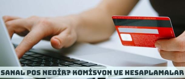 Bankaların Sanal POS Komisyon Oranları Yüzde Kaç?
