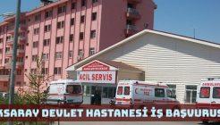 Aksaray Devlet Hastanesi İş Başvurusu Nasıl Yapılır?