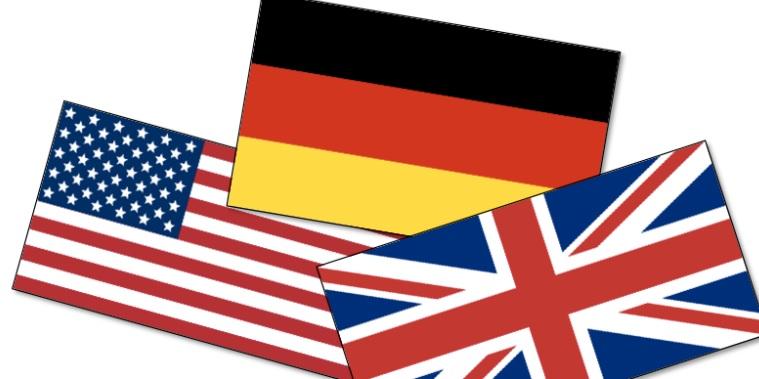 İngilizce ve Almanca Makale Yazarı Olmak / Makale Yazmak İsteyenler
