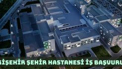 Eskişehir Şehir Hastanesi İş Başvurusu Nasıl Yapılır?