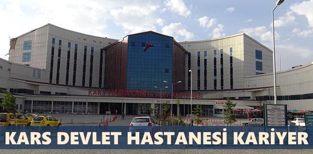 Kars Devlet Hastanesi İş Başvurusu Nasıl Yapılır?