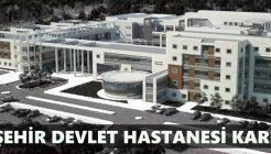 Kırşehir Devlet Hastanesi İş Başvurusu Nasıl Yapılır?