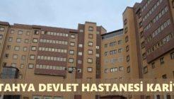 Kütahya Evliya Çelebi Devlet Hastanesi İş Başvurusu Nasıl Yapılır?