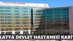 Malatya Devlet Hastanesi İş Başvurusu Nasıl Yapılır?