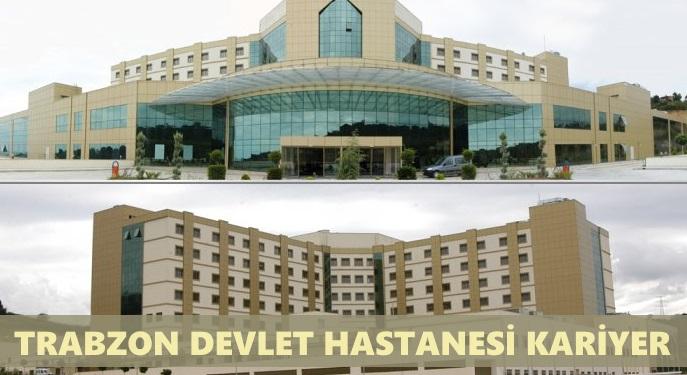 Trabzon Fatih Devlet Hastanesi İş Başvurusu Nasıl Yapılır?