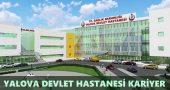 Yalova Devlet Hastanesi İş Başvurusu Nasıl Yapılır?