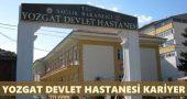 Yozgat Devlet Hastanesi İş Başvurusu Nasıl Yapılır?