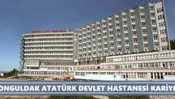 Zonguldak Atatürk Devlet Hastanesi İş Başvurusu Nasıl Yapılır?