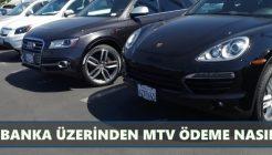 MTV Taksit Yapan Bankalar