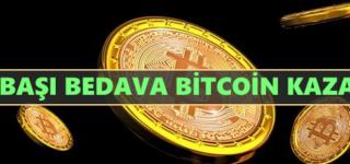 Bedava Bitcoin Kazan